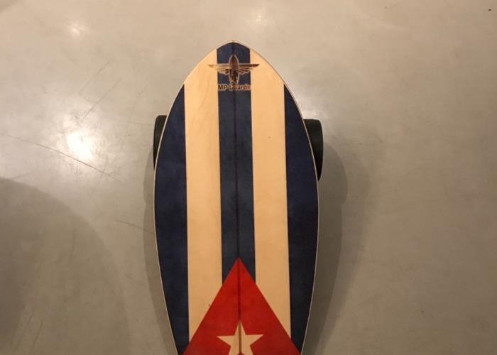 Balance board - 1
