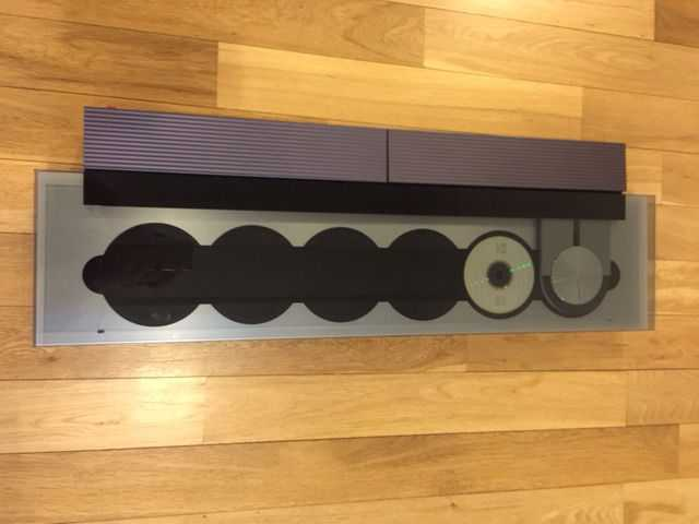 Bang & Olufsen Beosound 9000 and Speakers - 2