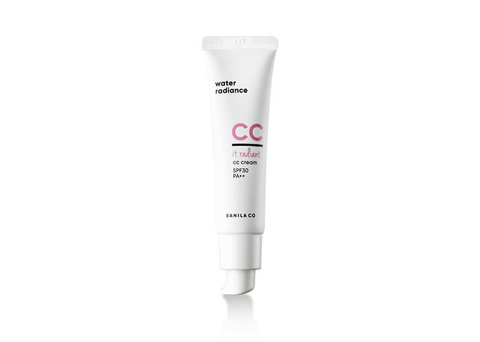BANILA CO It Radiant CC Cream SPF30 PA++ 30ml New Verson - 2