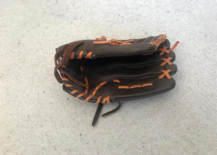 Baseball Glove - 2