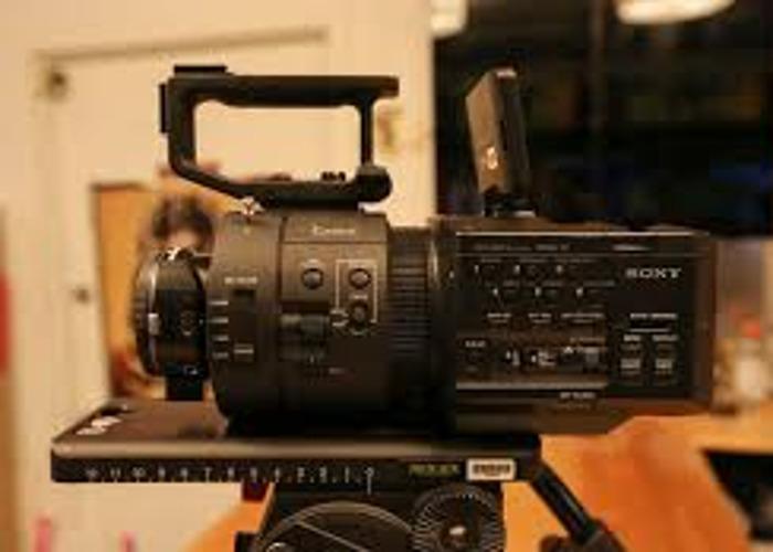 Basic Sony FS-700 Package - 1