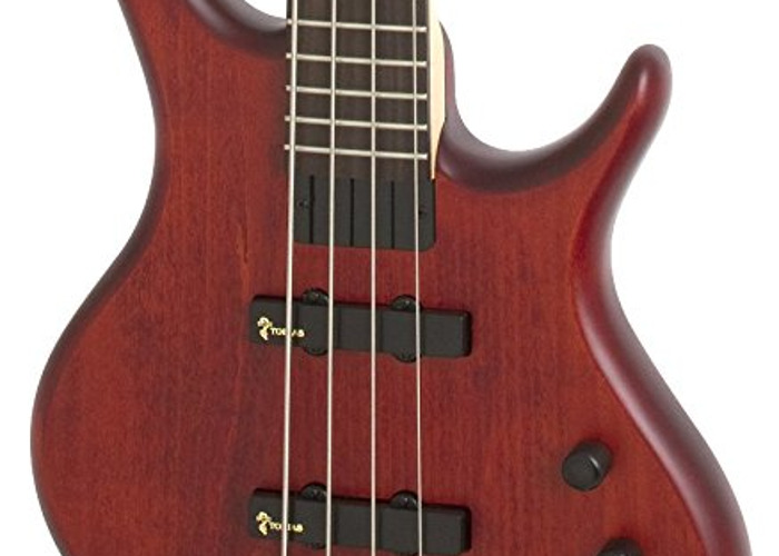 Bass Guitar 4 string electric - 1