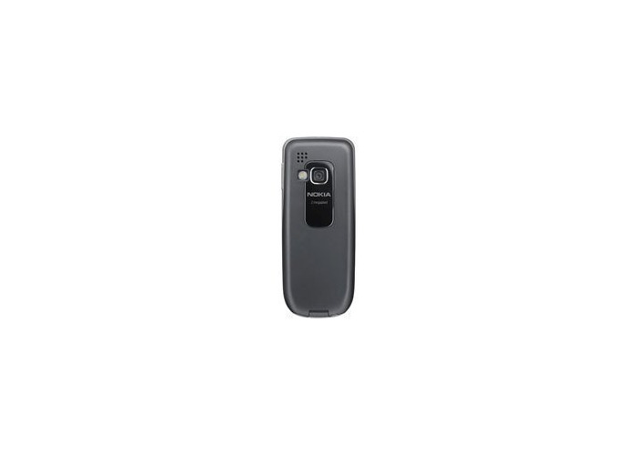 Battery Back Cover For Nokia 3120 Classic - 2
