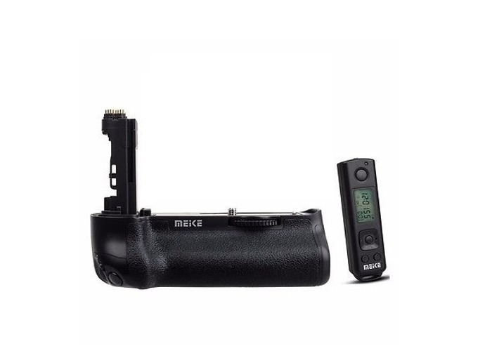 Battery Grip for Canon 5D Mark IV - 1