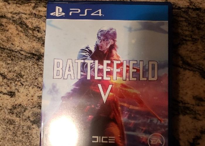 Battlefield 5 - 1
