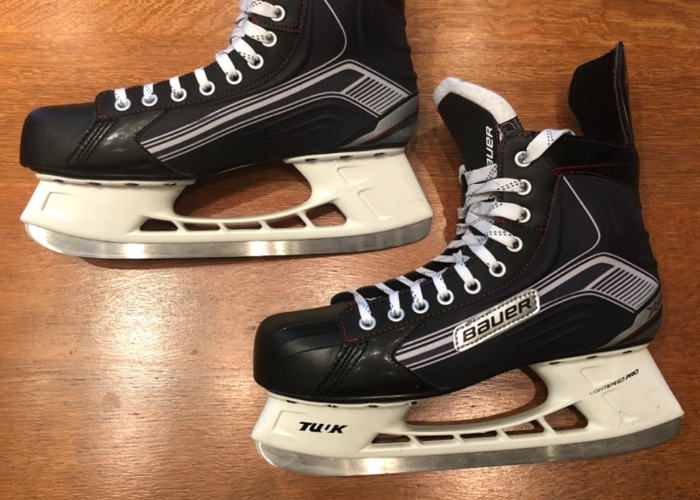 Bauer Vapor X300 Ice Hockey Skate. Size / Pointure 10 R - 1
