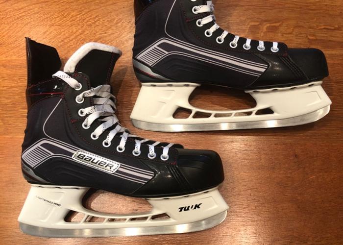 Bauer Vapor X300 Ice Hockey Skate. Size / Pointure 10 R - 2
