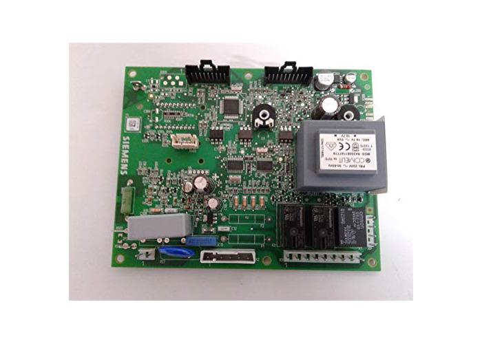Baxi Duotec Platinum 33HE Potterton Gold Promax 33HE PCB 5120219 - 1