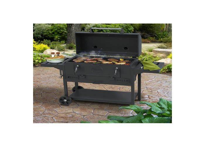 Bbq grill - 1