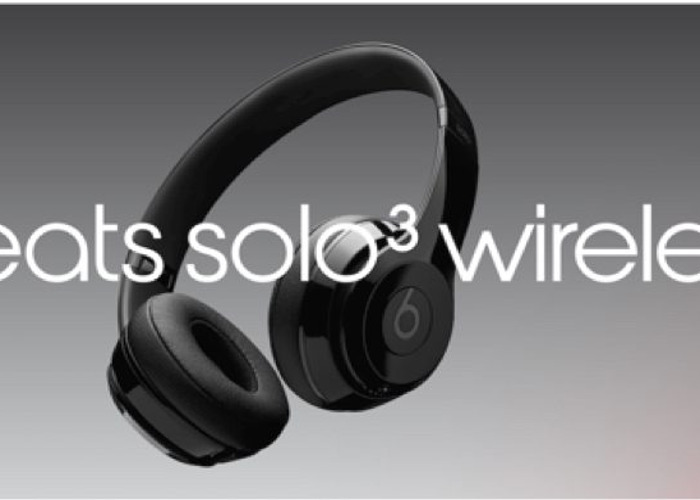 Beats 3 Solo Wireless - 1