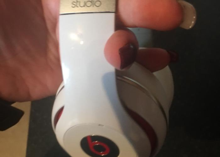 Beats Studio  - 2