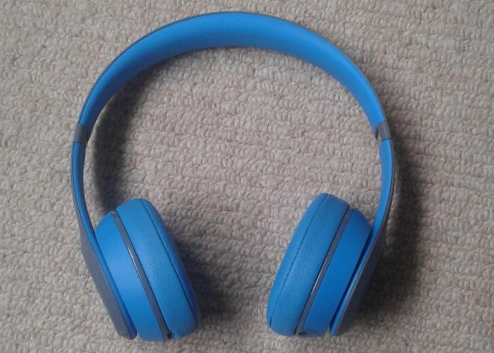 Beatsolo2 wireless headphones - 2
