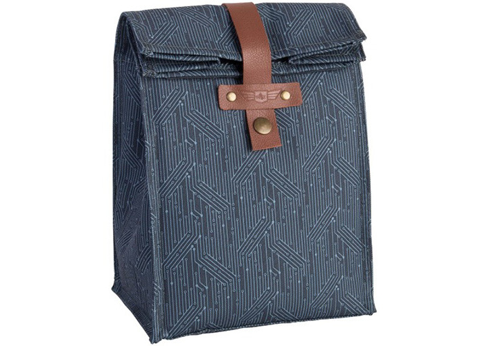 Beau and Elliot Cicuit Insulated Lunch bag - 1