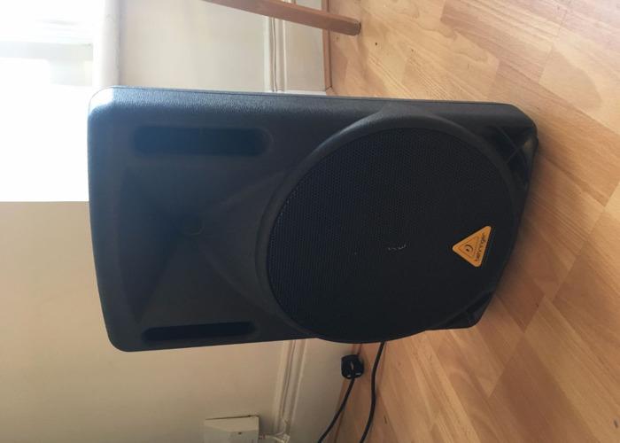 Behringer B210 Speaker - 1