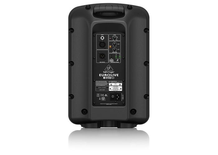Behringer Eurolive B110D Active PA Speaker - 2