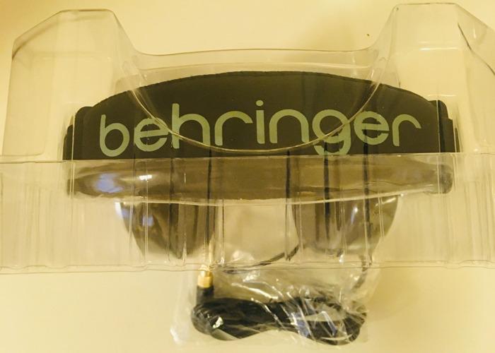 Behringer Headphones HPM1000 - 2
