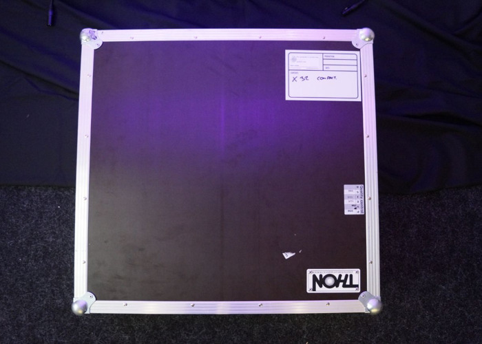 Behringer X32 Compact Digital Mixing Desk - 2