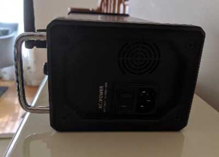 Behringer XR-12 Digital Mixer - 2
