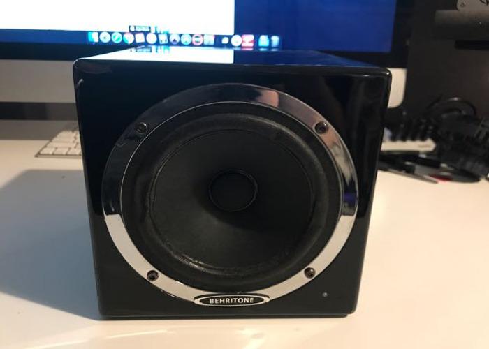 Behritone C50a active monitor - 1