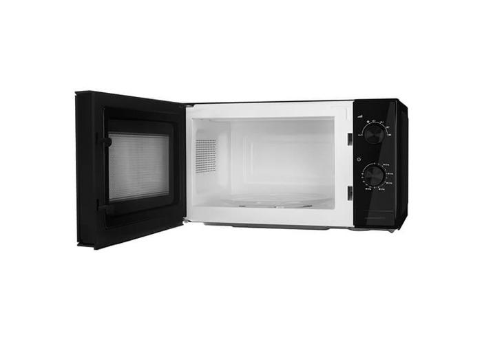 Beko 700 Watt / 20 Litre Microwave Black - 2