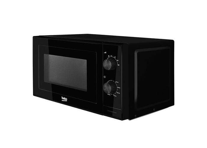 Beko 700 Watt / 20 Litre Microwave Black - 1