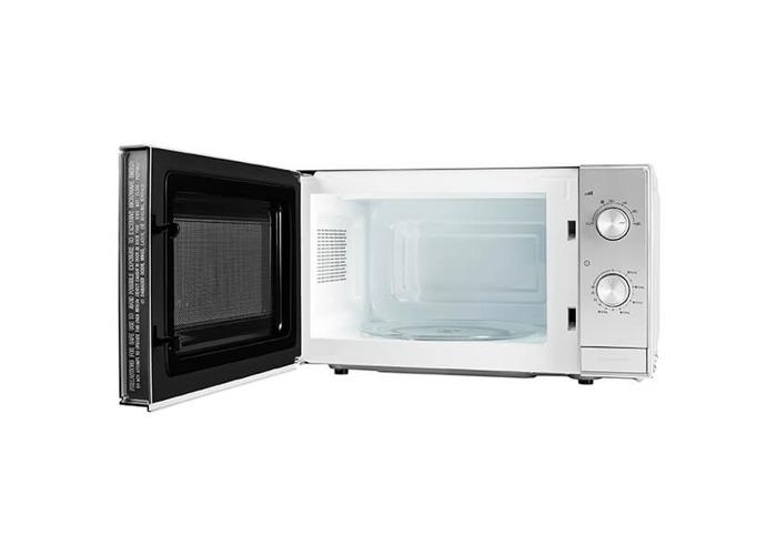 Beko 700 Watt / 20 Litre Microwave Silver - 2
