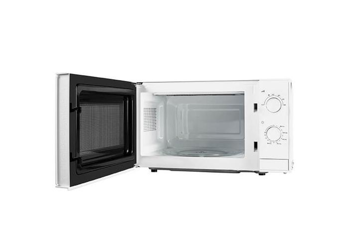 Beko 700 Watt / 20 Litre Microwave White - 2