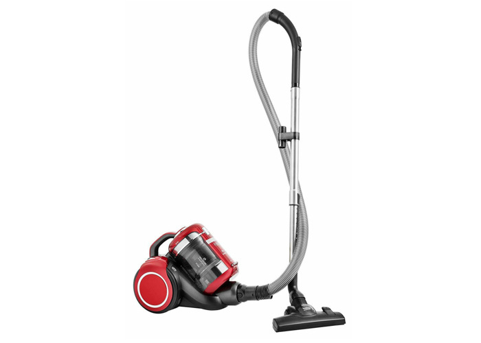 Beko Cylinder Vaccum Cleaner Deluxe (2 Colours)-Red - 1