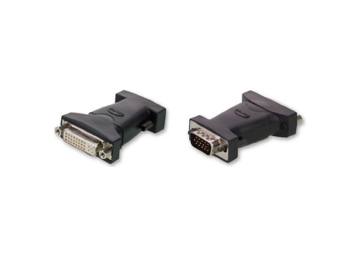 Belkin Analogue Adaptor VGA  to DVI - 2