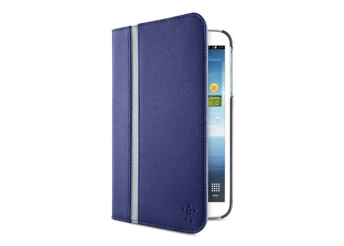 "Belkin Cinema Stripe Cover FOR Galaxy TAB PRO 8.4"" F7P234B2C01 - 1"
