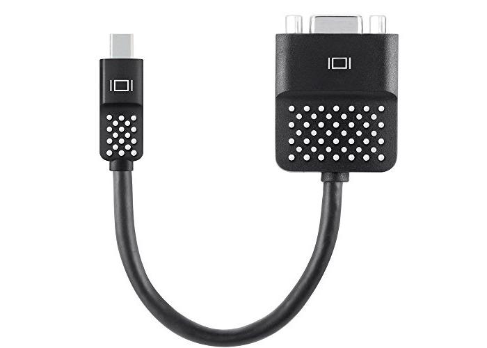 Belkin Mini Display Port to VGA Adapter - 2