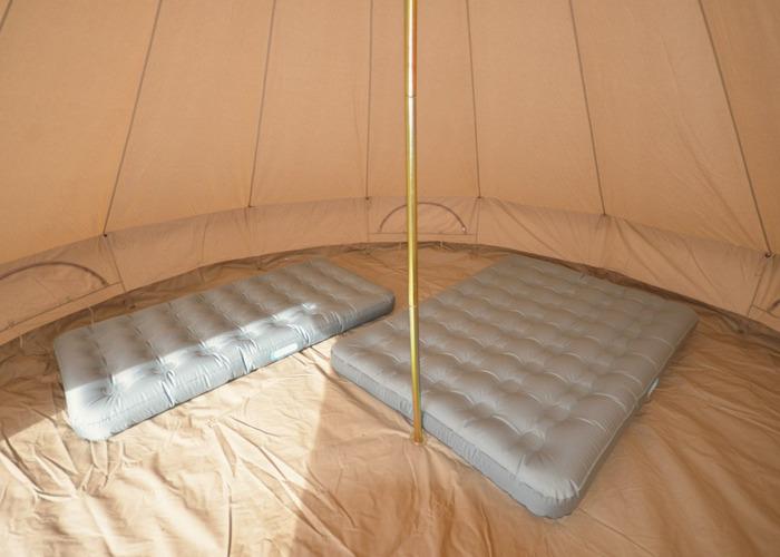 Bell Tent (4.5 metre) - 2