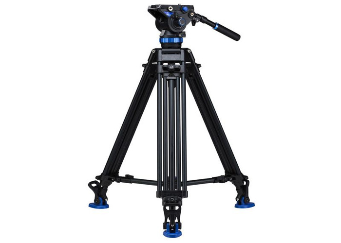 Benro Video Tripod - 1