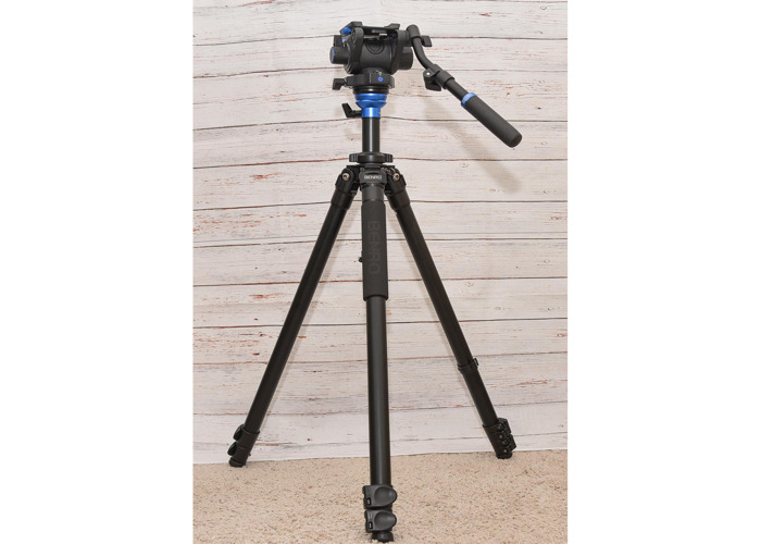 Benro Video Tripod Kit - 1