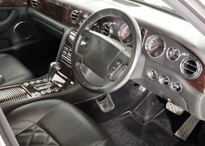 Bentley Continental R (1998) - 2