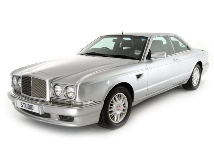 Bentley Continental R (1998) - 1