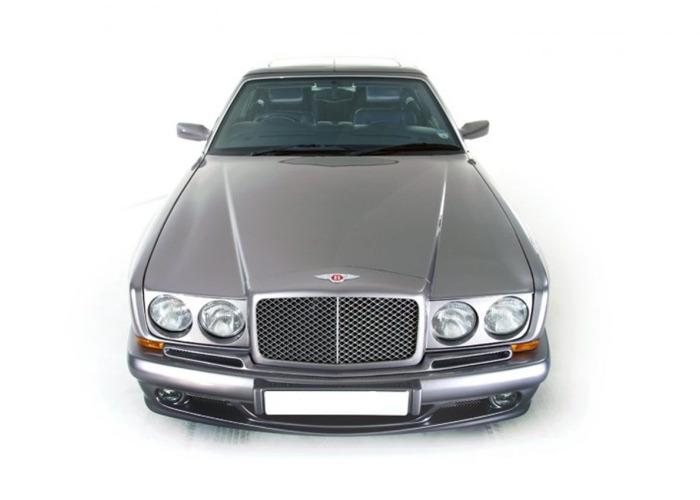Bentley Continental SC (1999) - 1