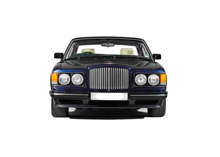 Bentley Turbo R (1994) - 1