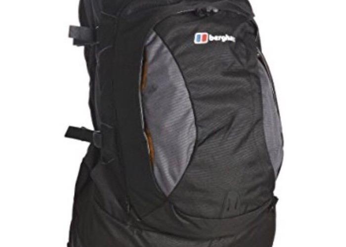 Berghaus Jalan 60+10 Litre Backpack - 2