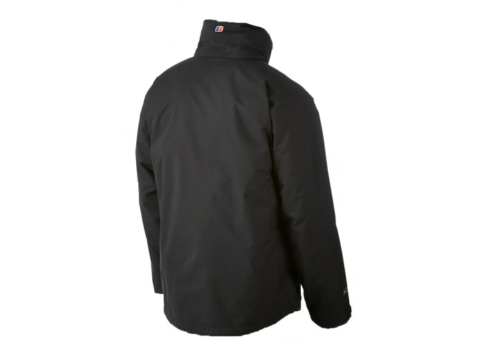Berghaus® RG Alpha 3-in-1 Jacket- Black - 1