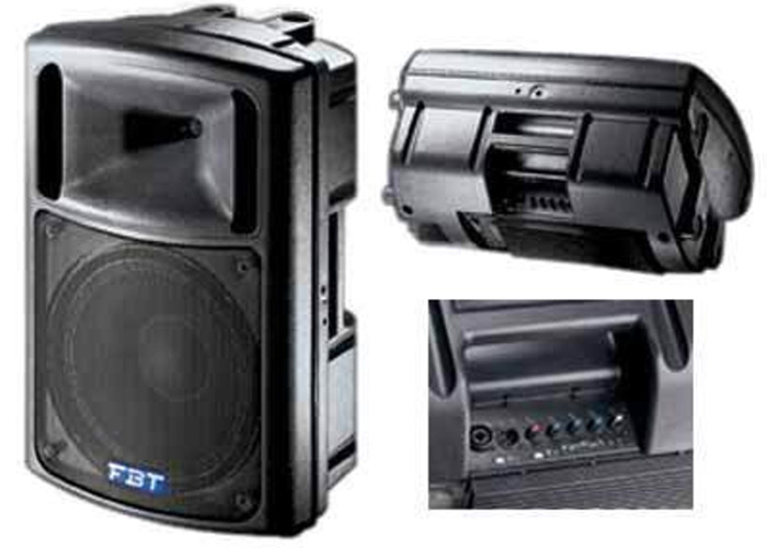 Best Value Speaker Package / PA System for Laptops, Mobile Devices and DJs - 2
