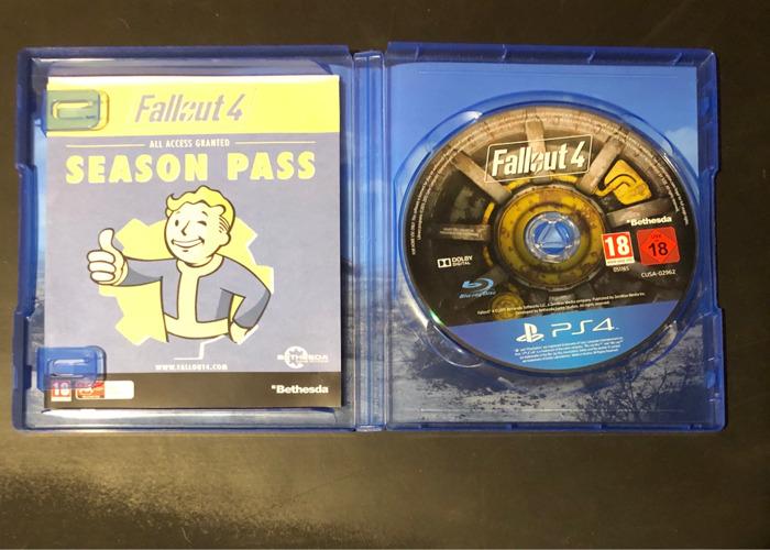 Bethesda Fallout 4  - 2