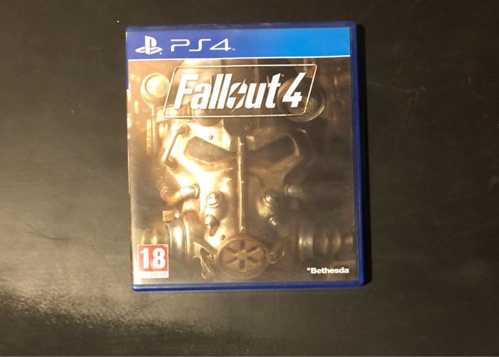 Bethesda Fallout 4  - 1