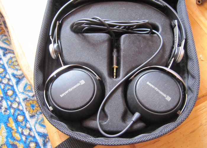 BeyerDynamic DT 1350 headphones - 1