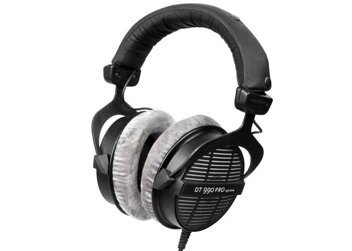 Beyerdynamic DT 990 PRO Headphones - 1