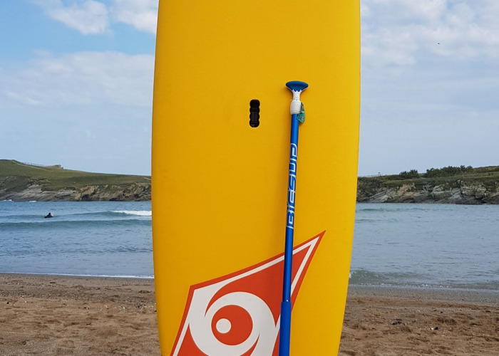 """BIC"" Stand up Paddleboard (SUP) Surfboard  - 2"