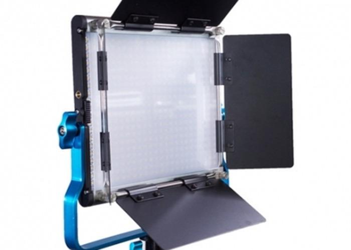 Bi-Color 3200k-5600k -2 x 500 led + 1 led 160 - 2