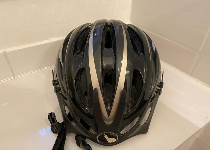 Bicycle Scooter Helmet  - 2