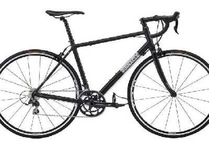 Bicycle Pinnacle Dolomite - 1