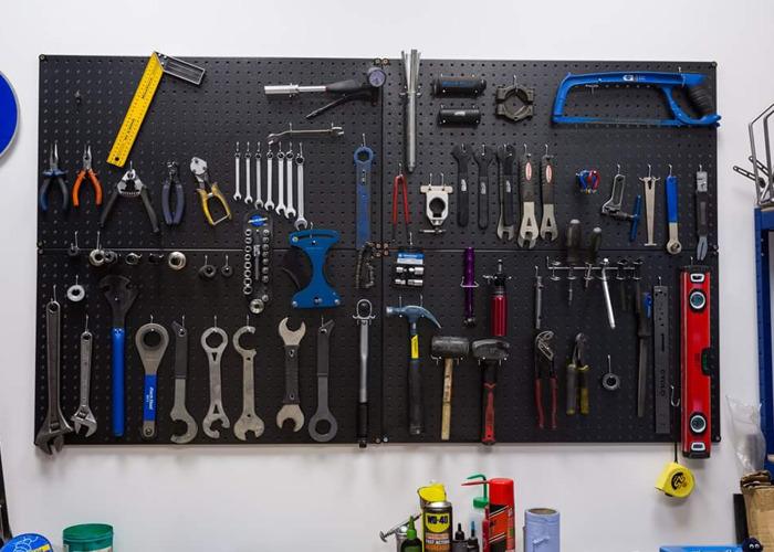 Bicycle tools  - 2